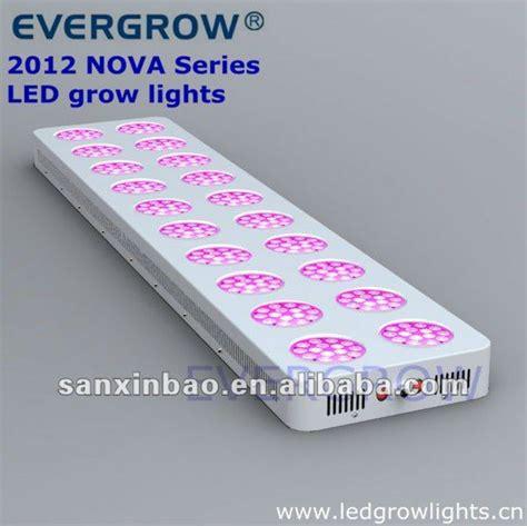 evergrow led grow lights 3w led grow spot lighting evergrow factory buy 3w led