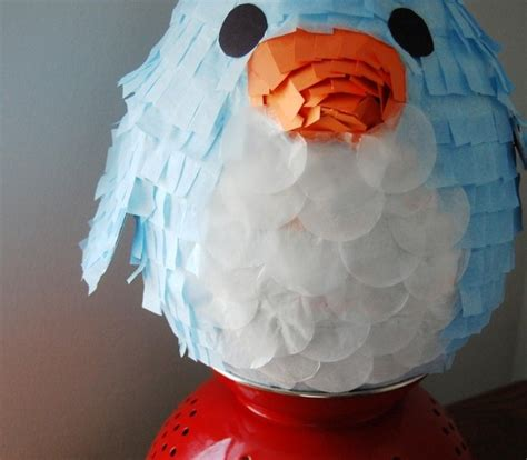 How To Make A Pinata Without Paper Mache - 25 best ideas about paper mache pinata on