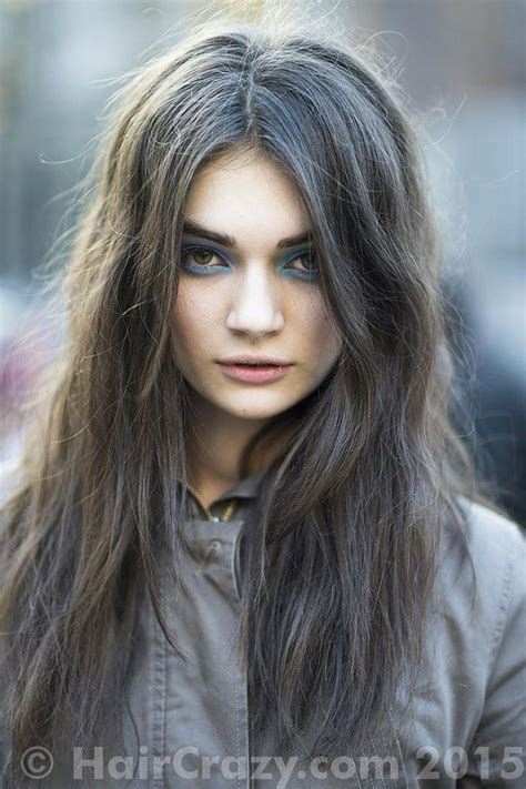 grey blonde and brown hairstyles dying blonde hair brown turned grey impression hair style