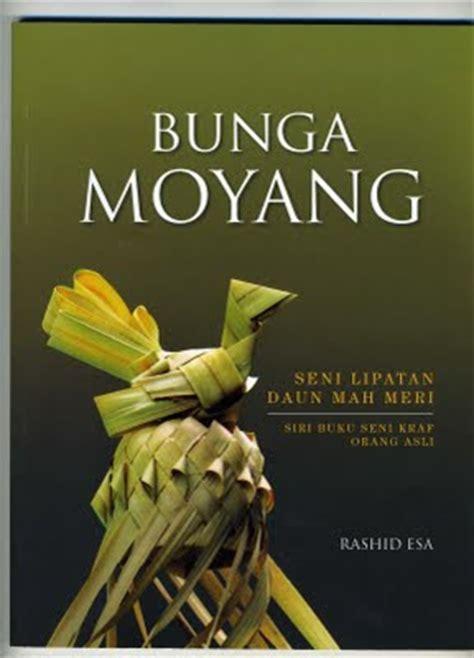 Original Buku Bunga Auditing bahagian pemuliharaan buku baru di perpustakaan kraftangan malaysia