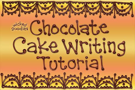 links to love cake decorating tips and tricks momof6 cake writing tips