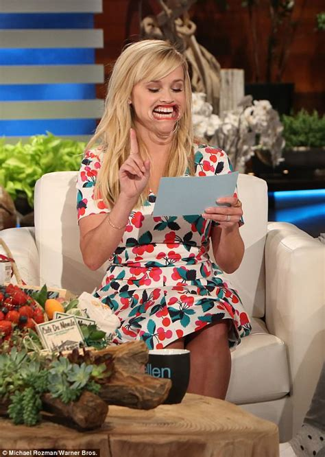 Reese Witherspoon Withering Away by Reese Witherspoon Talks Big Lies Season 2 Daily