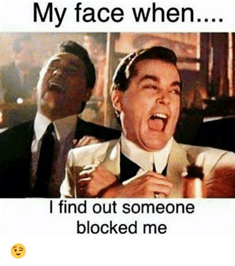 face   find   blocked  meme  sizzle