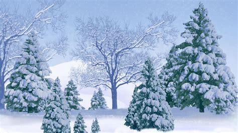 trees snow winter snow trees hd wallpaper 1870101