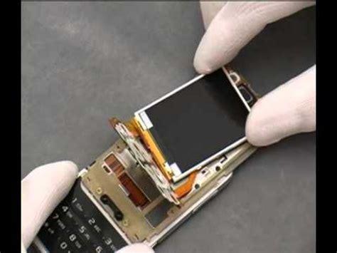 Lcd Sony Ericsson W395 F305 sony ericsson w395