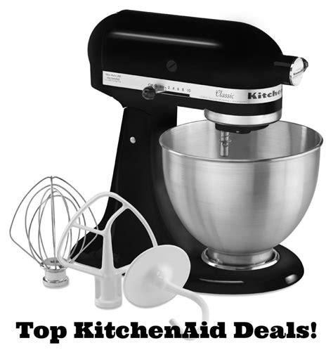 KitchenAid Mixer Deals!