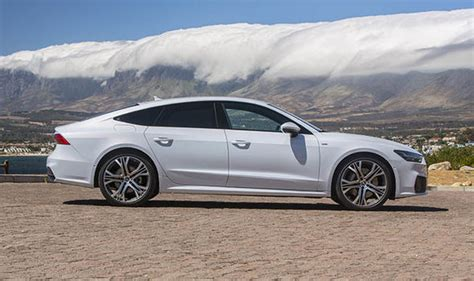 Audi A7 Preis Neu by Audi A7 2018 Sportback Price And Specs Revealed In The Uk