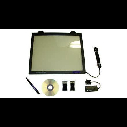 Magictouch Usb Touchscreen Kit by Magictouch Usb Touchscreen Kit Uppgradera Din Sk 228 Rm Till