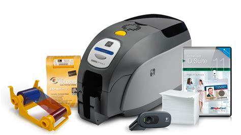 Printer Zebra Zxp Series 3 zebra zxp series 3 id card system