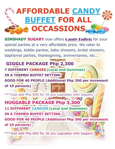 buffets pricing simshady sugary about