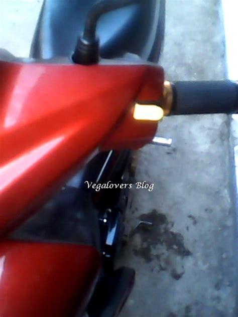 Lu Tembak Motor Touring modifikasi lu dim untuk motor bebek tegeanblog