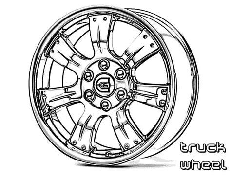 car wheel coloring page hot wheels printable coloring pages car wheel coloring page