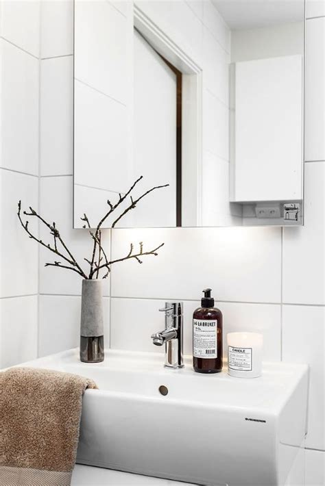 bathroom styling ideas 50 relaxing scandinavian bathroom designs digsdigs