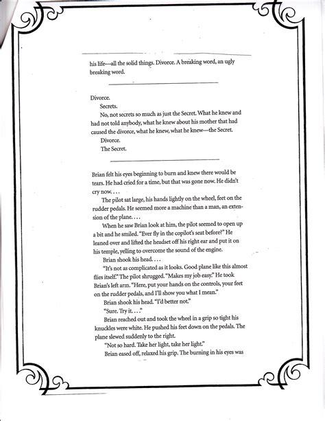 Hatchet Essay Questions by College Essays College Application Essays Hatchet Essay