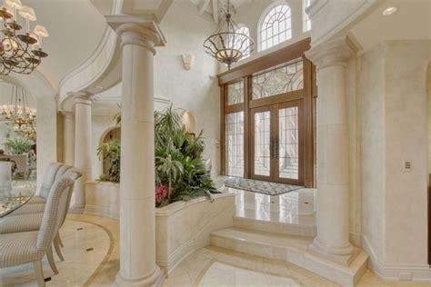 house interior column designs stairs pinned by www modlar luxury mansion interior foyer columns elegant residences
