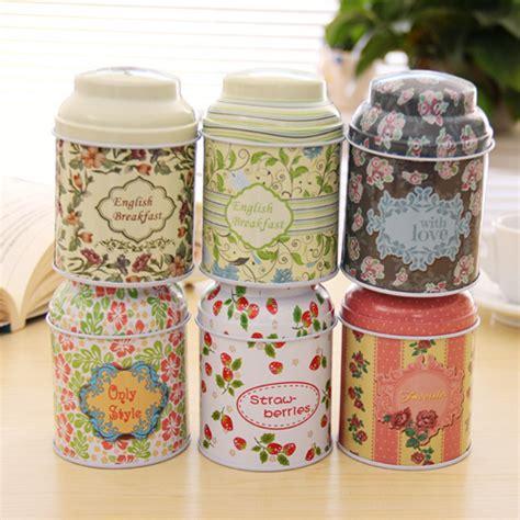 decorative tea tins get cheap decorative tea tins aliexpress