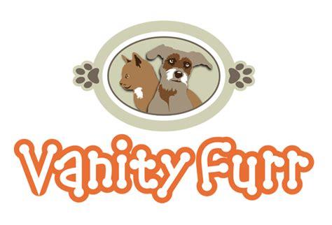 Vanity Furr Grooming by Logotype Sle Designs On Behance