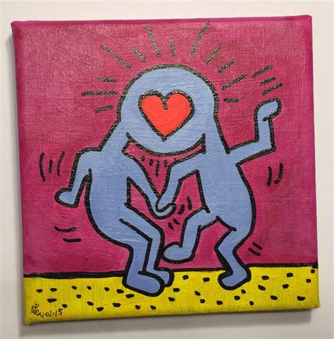 valentines day painting s day painting pop painting in