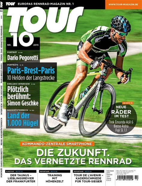 Popular Magazine Oktober 2015 by Tour Magazin Oktober 2015