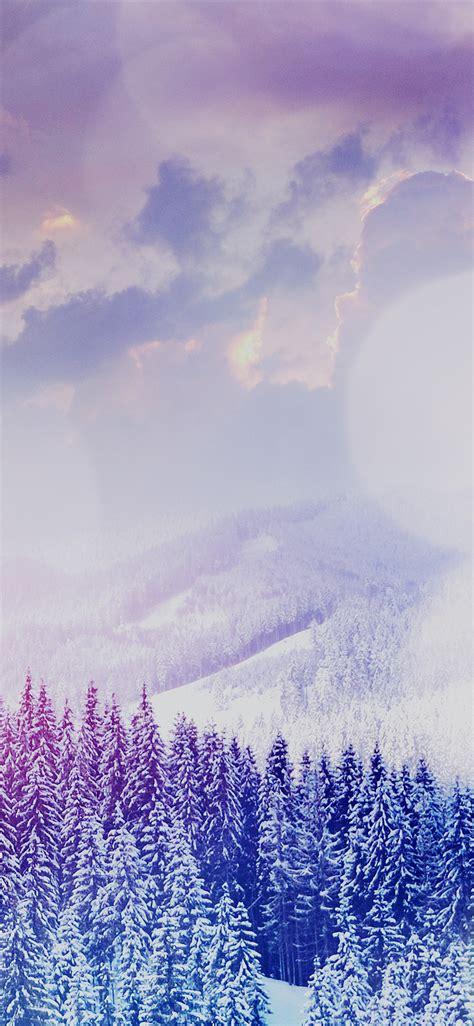 winter wallpaper pack  ipad iphone  desktop