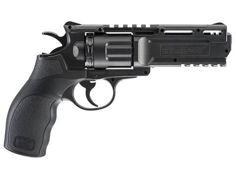 Re Volver umarex brodax bb revolver airgun depot