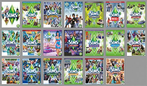 the sims 3 hairstyles and their expansion pack dlc quest a grim but realistic look at the future of