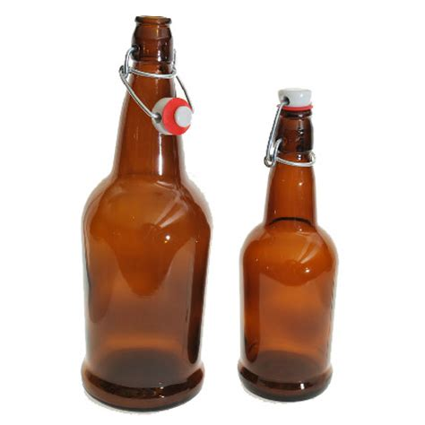 swing cap beer bottles ez cap swing top beer bottles brown 12 pack grapes to