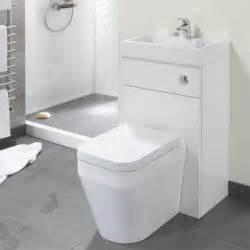 eco bathrooms 500 combined basin wc victorian plumbing