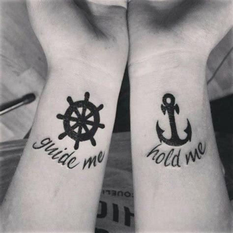 ideas  meaningful couples tattoos