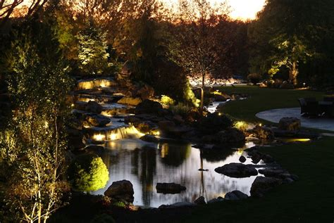 Landscape Lighting Pictures Landscape Lighting
