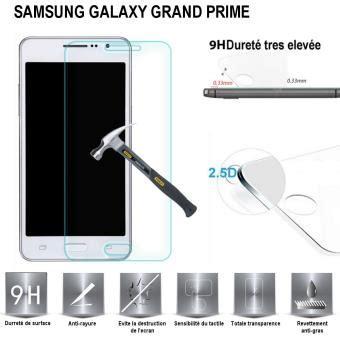 Tempered Glass Premium Samsung Galaxy Grand 2 Gt71027106 samsung galaxy grand prime vitre protection d ecran en