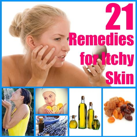 21 home remedies for itchy skin search home remedy