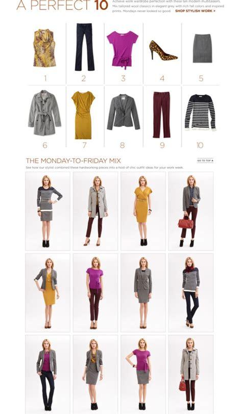 10 piece wardrobe outfits 10 piece wardrobe mixer a minimalist wardrobe pinterest