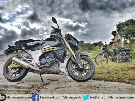 mahindra mojo review  mojo cc  ride report drivespark reviews