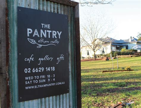 Eltham Pantry by Cafes Bars Restaurants