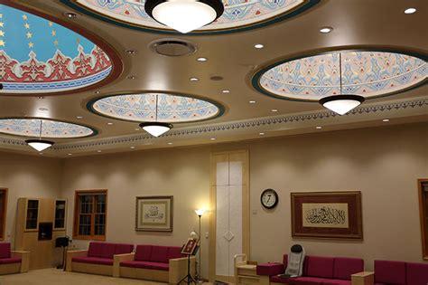 Room Living Prayer Center by Where Does Fethullah G 252 Len Live