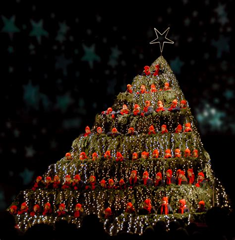 singing christmas tree z 252 rich switzerland since 1998