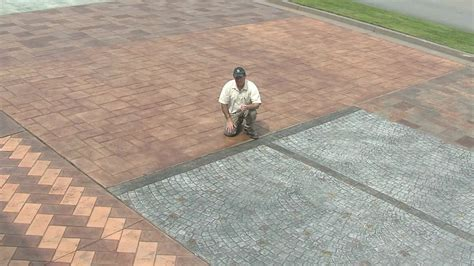 Concrete Sealers   Sealer Selection Tips   YouTube