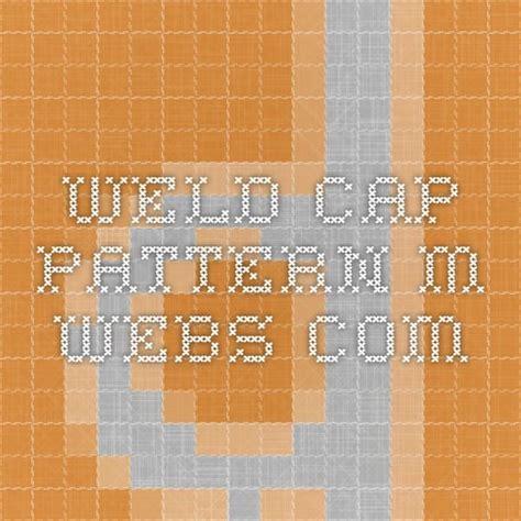 diy pattern welding best 25 welding cap pattern ideas that you will like on