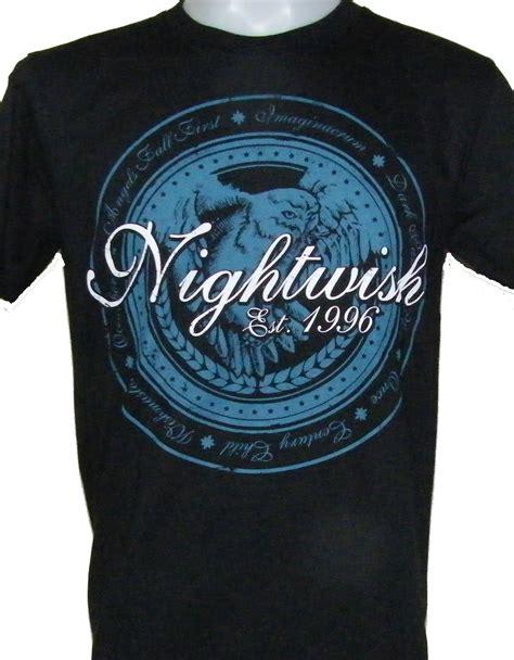 Nightwish Tshirt 02 nightwish t shirt size m roxxbkk