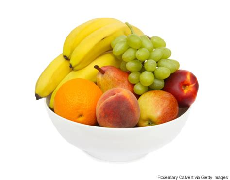 The Bend Fruit Bowl It Or It by How To Eat Healthy Easy Tips And Challenges For Nutrition