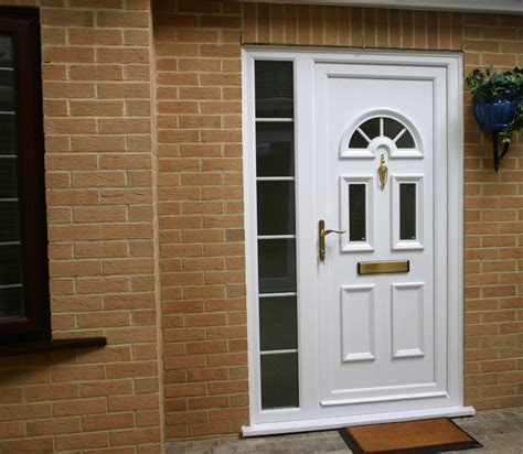 Double Glazed Doors Harrogate Front Doors Back Doors Glazing Front Doors
