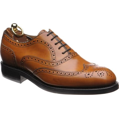 Best Handmade Mens Shoes - handmade mens brogue dress leather shoes mens formal