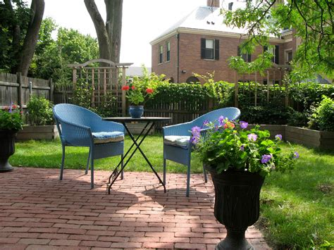 Patio Makeover by Rootsliving 187 Archive Beacon Hill Backyard