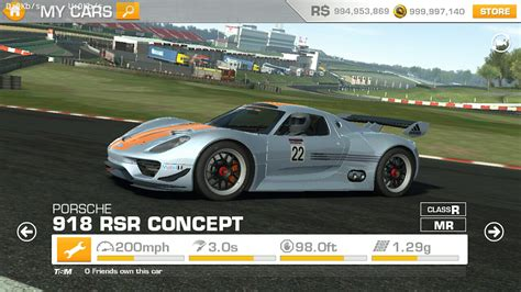 mod game real racing 3 real racing 3 mod apk data max money max gold unlock