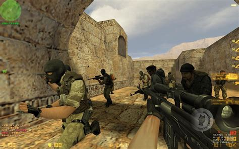 Counter Strike 1 6 by Counter Strike 1 6 Free