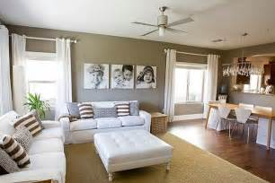 what are the best paint colors to make a room look bigger