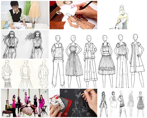 how to become a fashion designer fashion designer guide fashion designer course in pune inifd blog best