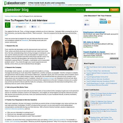 Resume Tips Glassdoor 17 Best Images About Fcs Career Preparation On