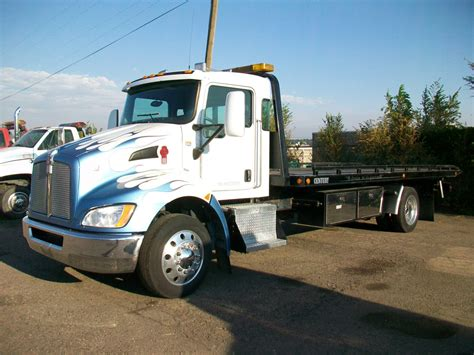 1998 Used Kenworth W900 Heavy Duty Dump Truck For Sale In